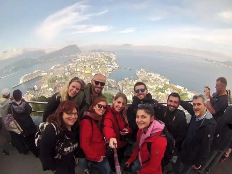 #FjordExperience