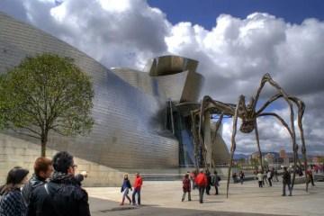 Guggenheim_Bilbao_Vicente Villamon