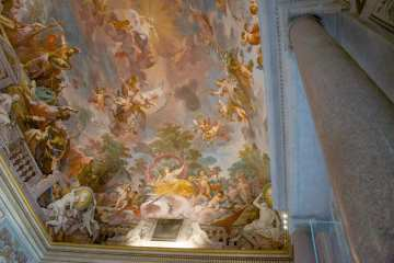 Galleria Borghese_David Macchi