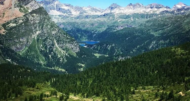 Trekking Piemonte