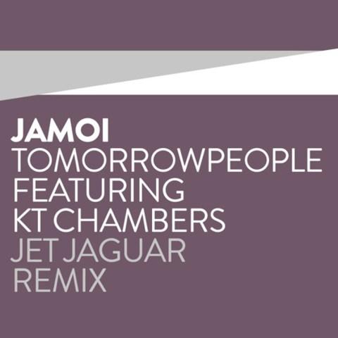 Jamoi single cover