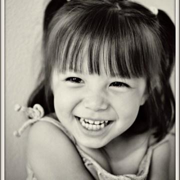 Noob Preschooler circa age 3