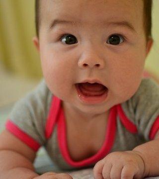 Upstanding Baby Winner