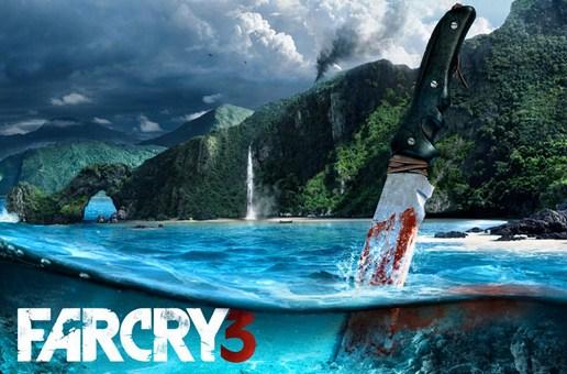 Logo farcry 3