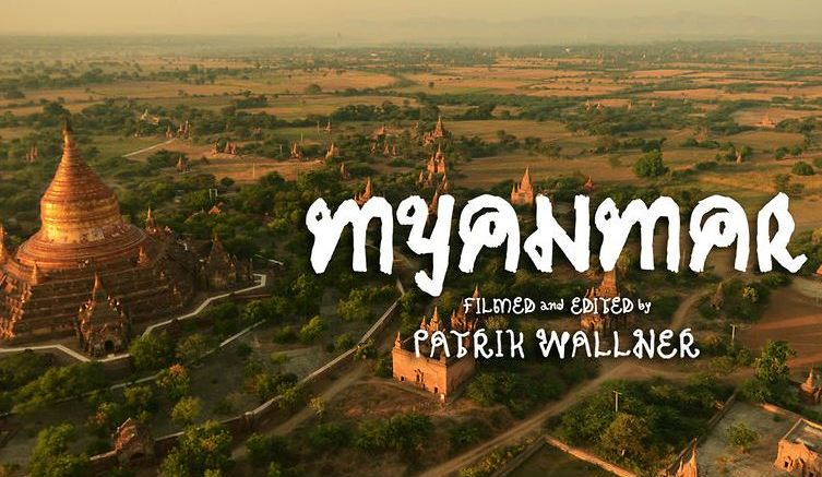 myanmar video feat