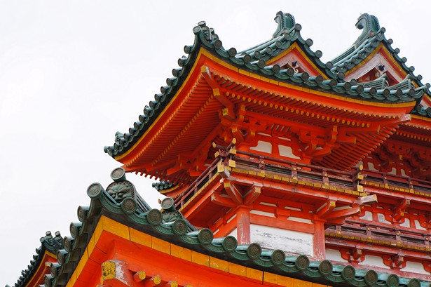 Temples Kyoto (2)