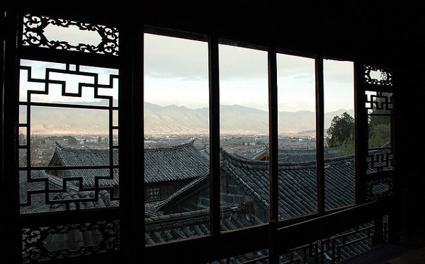 Quoi visiter en Chine - Lijiang Chine