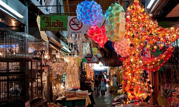 que voir absolument à Bangkok