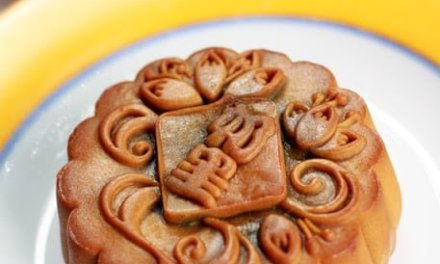Best Moon Cakes in the world of social media