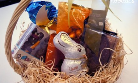ALDI Easter chocolate range