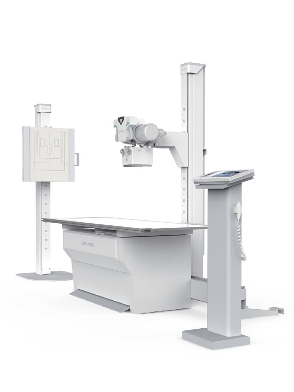 X-Ray Machine - 500mA High Frequency - NSL HF525plus Ecoray (Korea