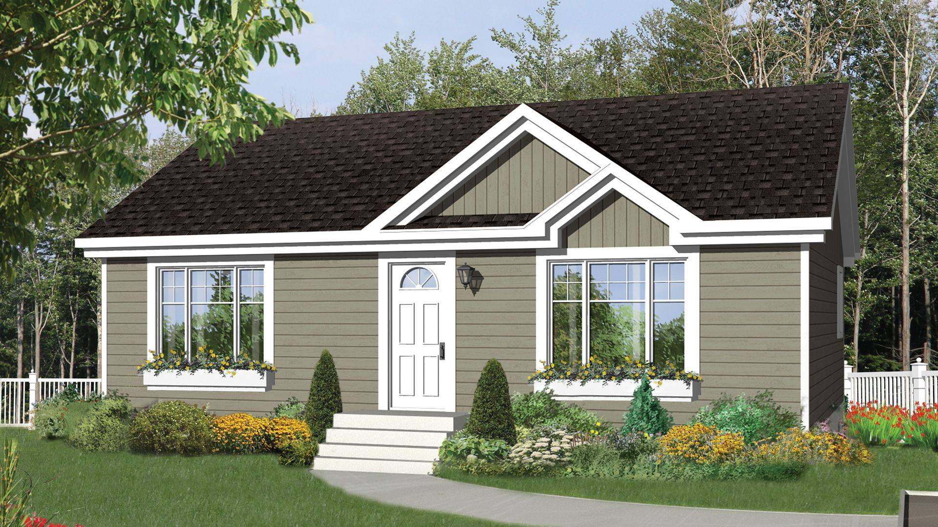 How Much Do Modular Homes Cost Home Diy
