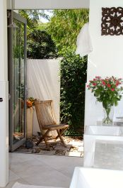 Outdoor Seat