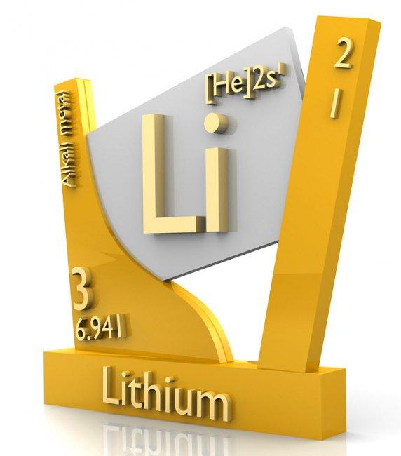 Lithium Orotate \u2013 Nootropics Expert