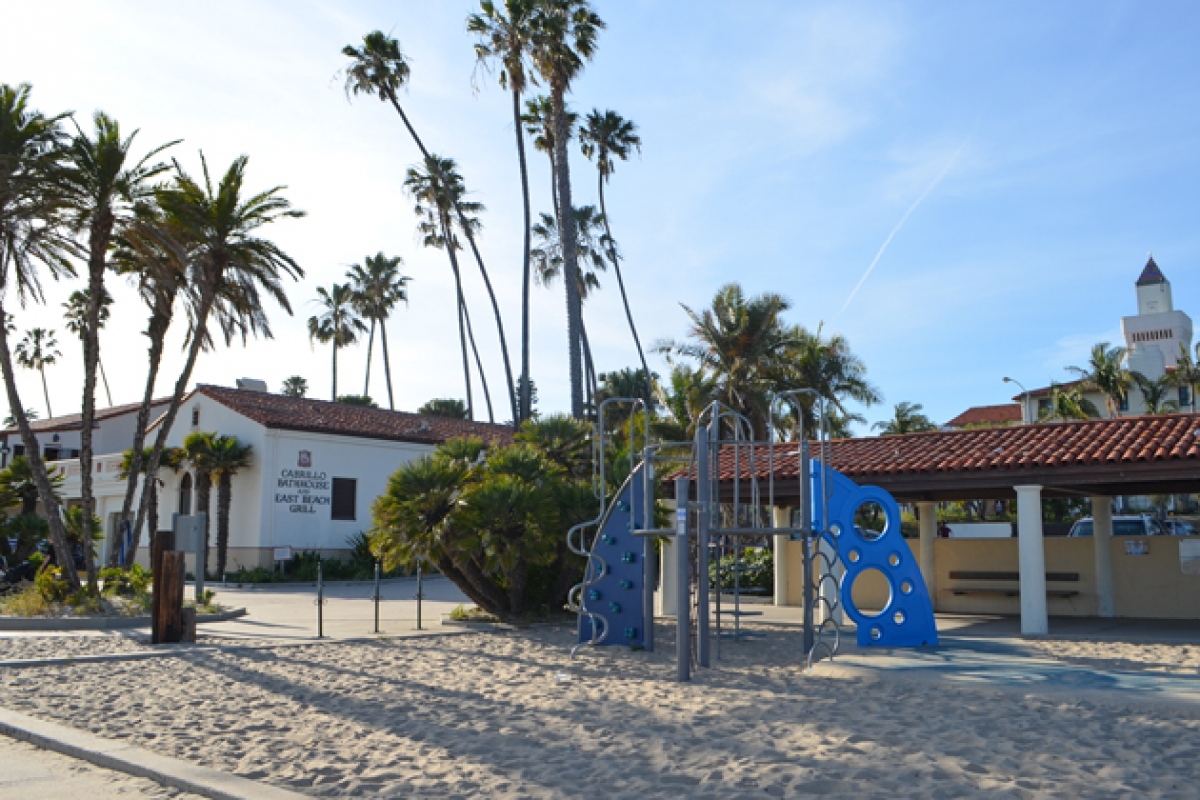 Cabrio Pavillon Project Revisions For Cabrillo Bathhouse Renovation Get Ok From