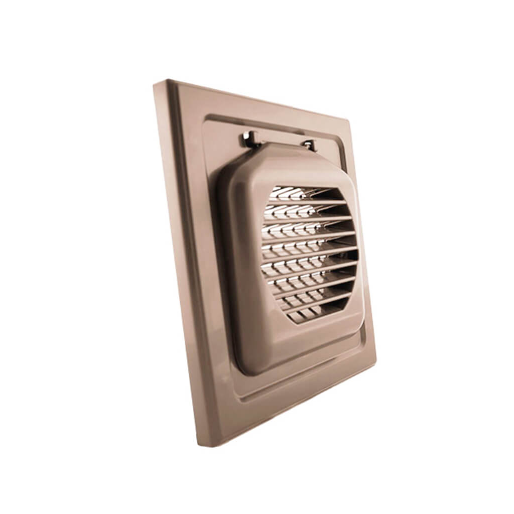 Fresh Air Intake Vent No Pest Vent Dryer Vents