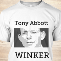 Why I can't call Abbott a cunt