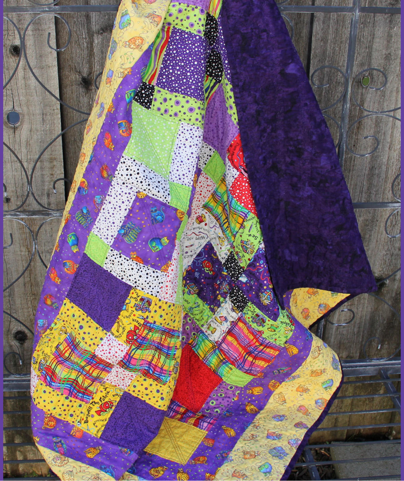 Quilt Und Patchwork Pakete Index