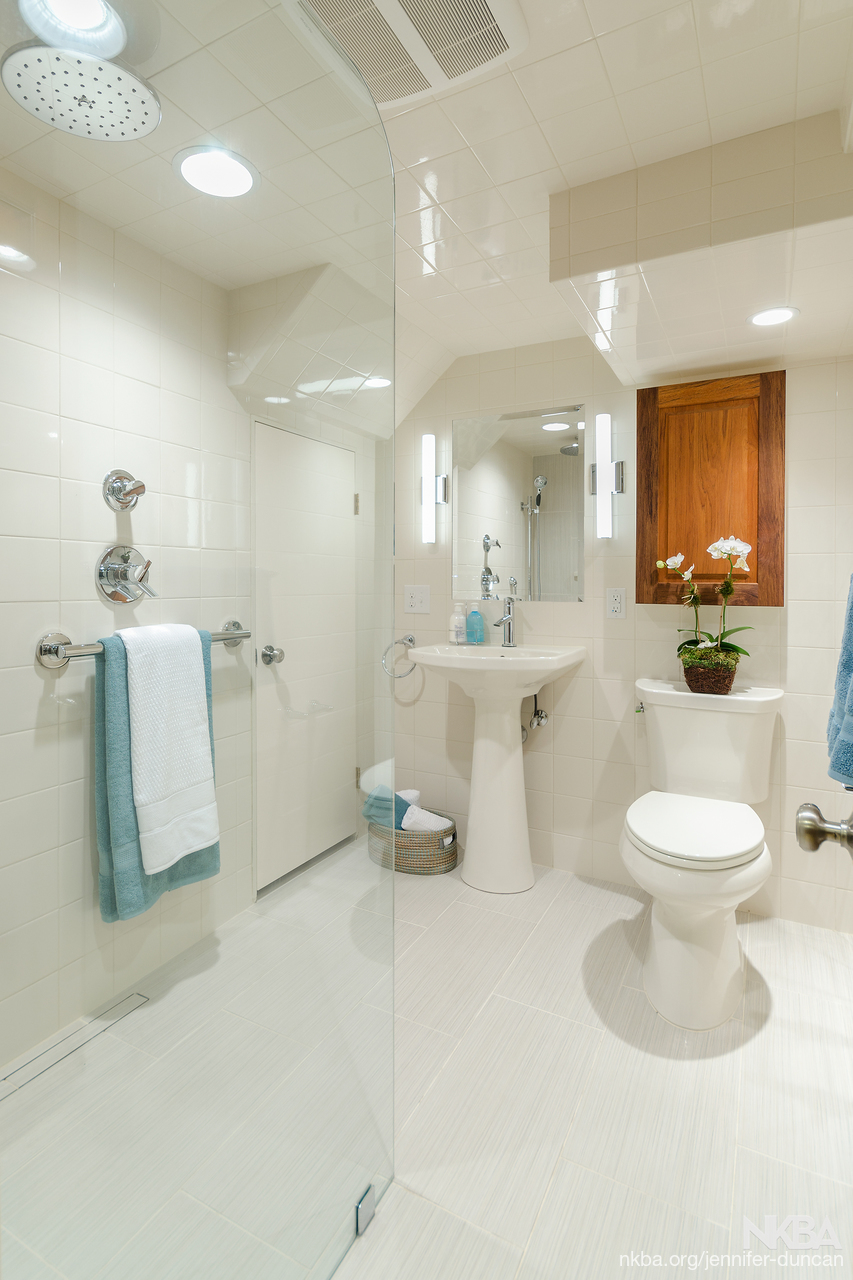 22 Basement Bathroom Ideas That Will Leave You Astounded