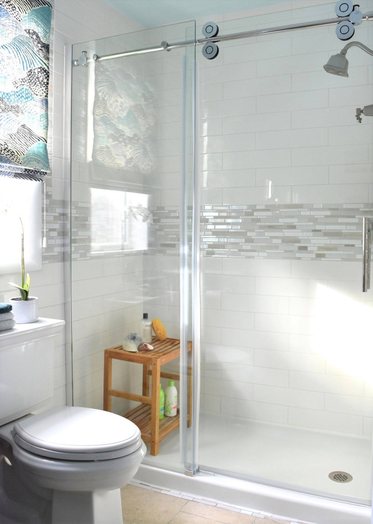 22 Inspiring Bathroom Shower Ideas For Your Upcoming Project
