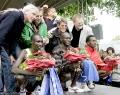 Kassel Marathon: 9168 Läufer waren auf der Strecke