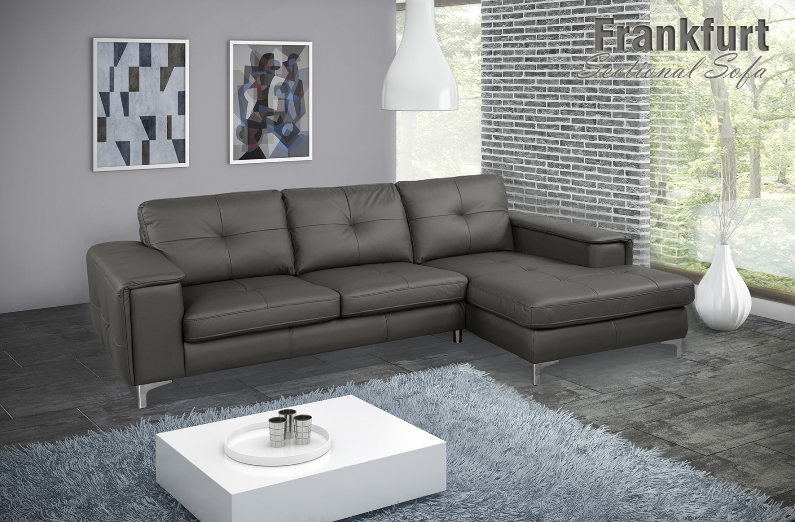 Sofa Frankfurt Frankfurt Sectional Nordholtz Furniture