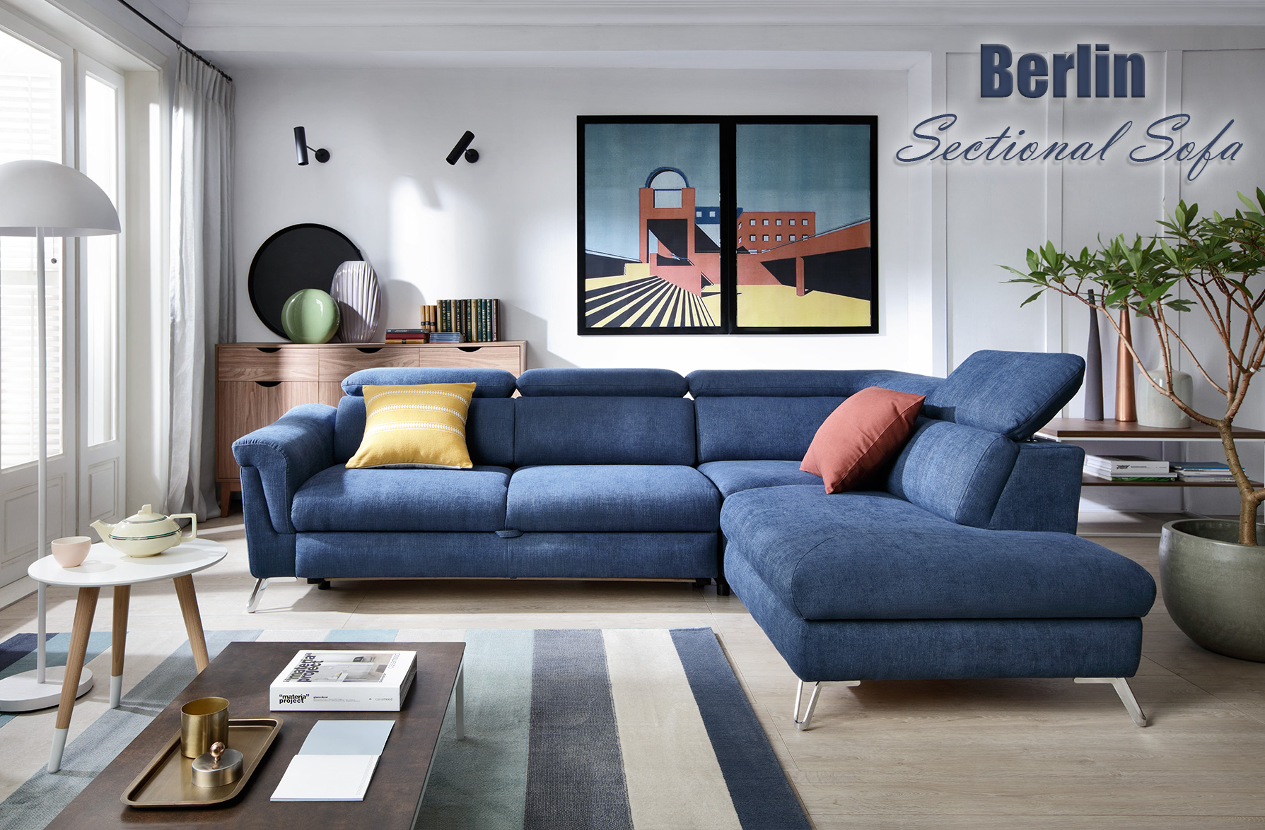 Sofa Berlin Design Berlin Sectional Sofa Nordholtz Furniture