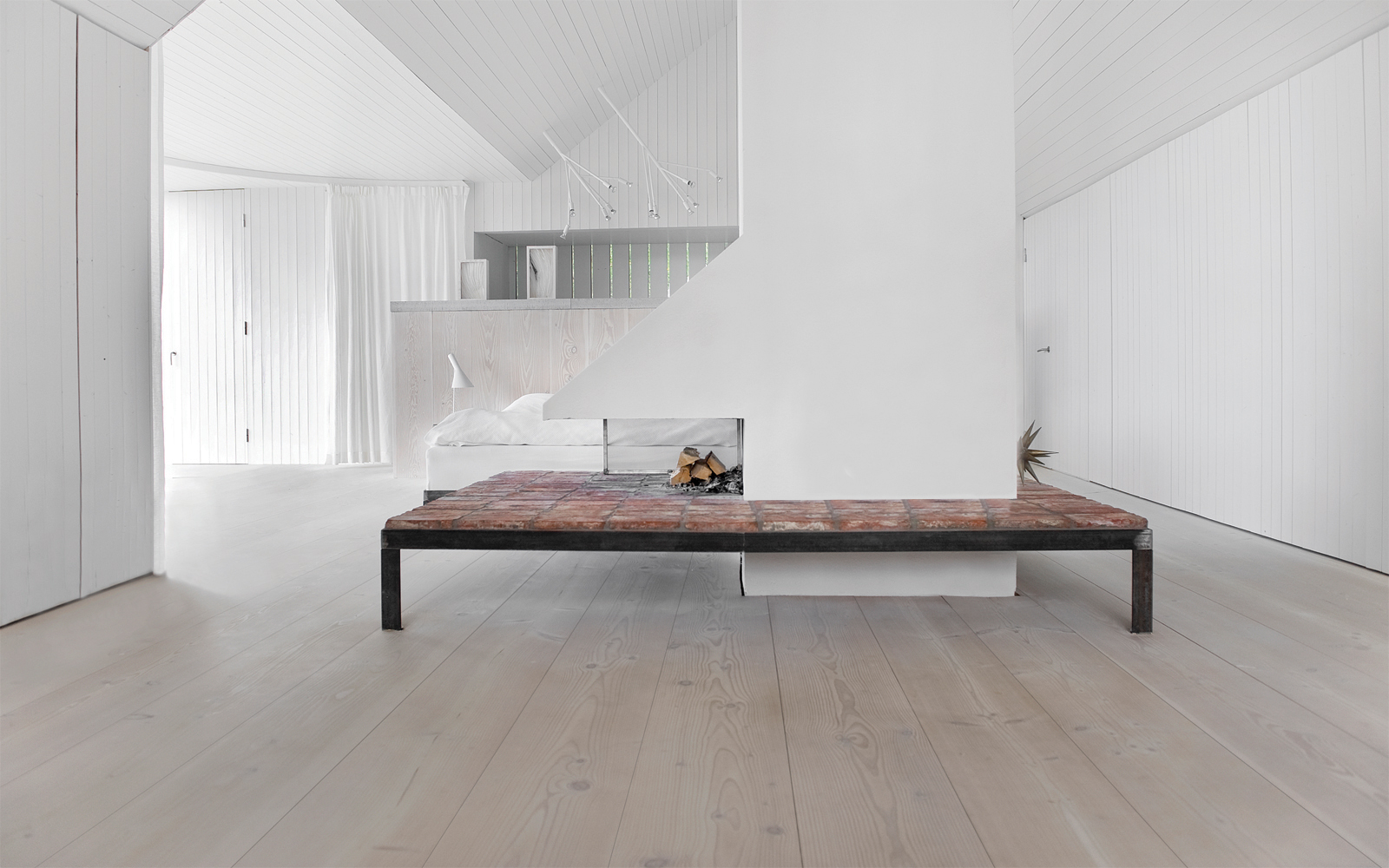 Scandinavian Floor Tiles Wooden Floor Nordic Bliss