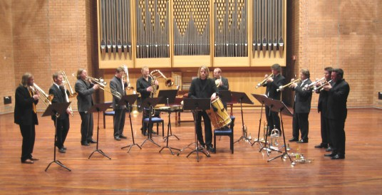 Oslo Brass Weekend