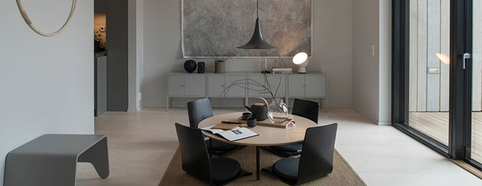 A Zen Townhouse For Sale In Stockholm Nordicdesign