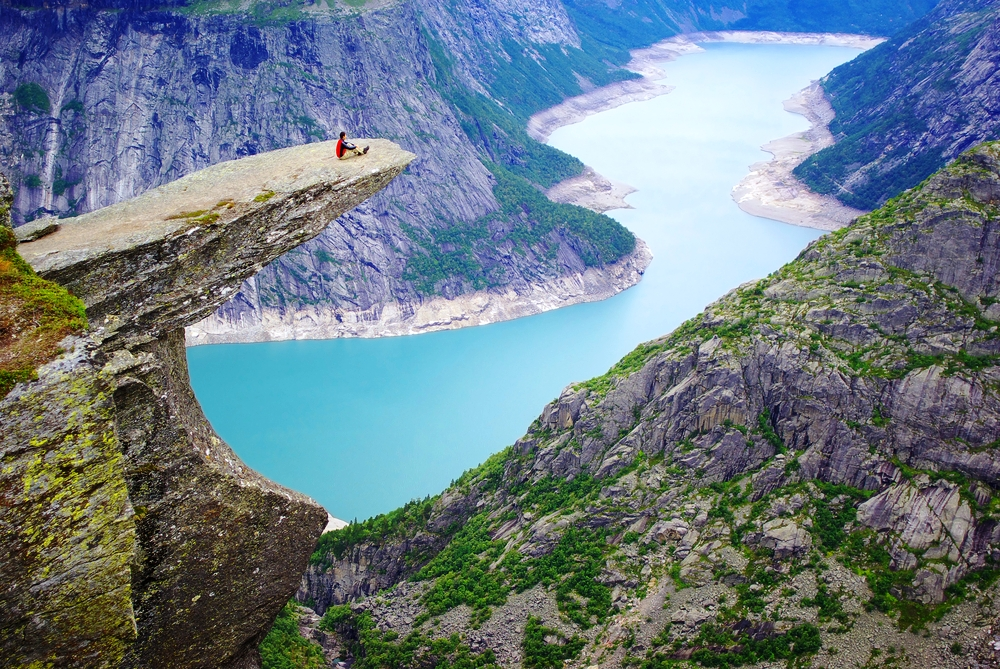 Norway Travel - Escorted Norway Tours Nordic Saga Tours - fjord