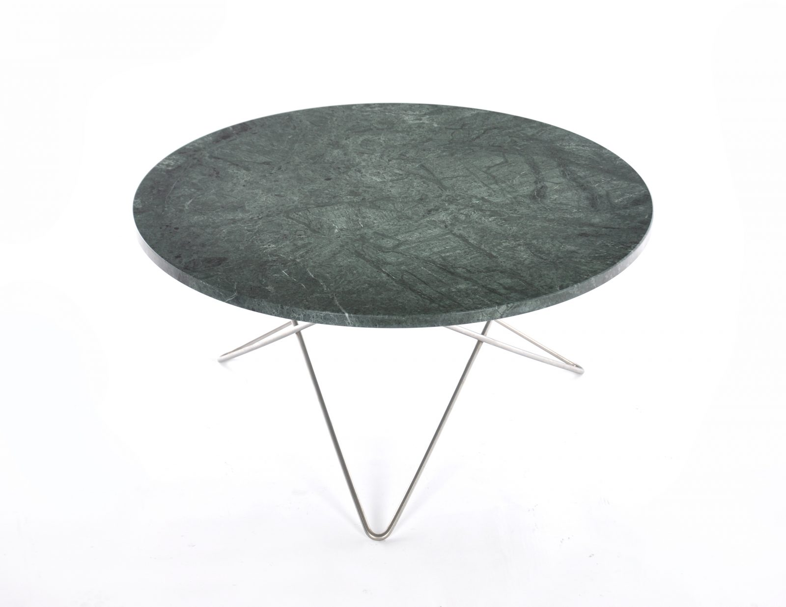 Habitat Couchtisch Ox Denmarq O Marble Table