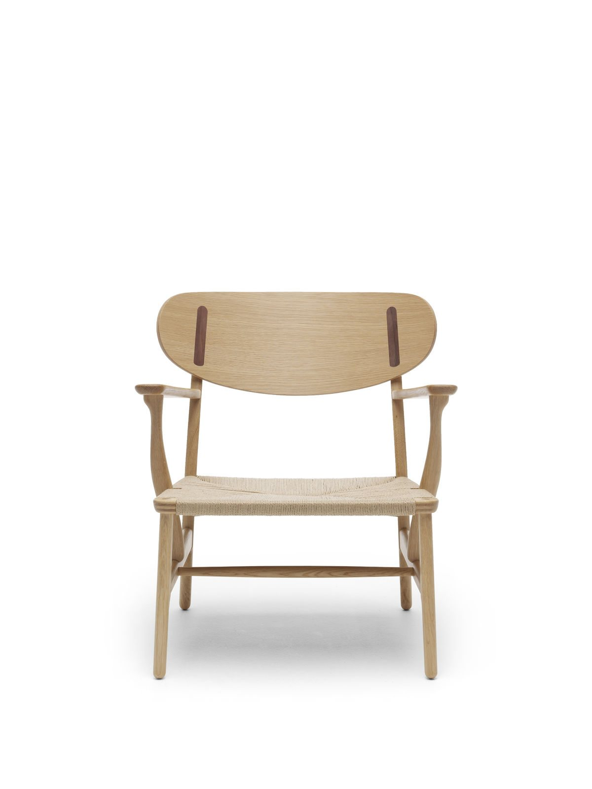Lounge Sessel Berlin Carl Hansen Ch22 Lounge Sessel