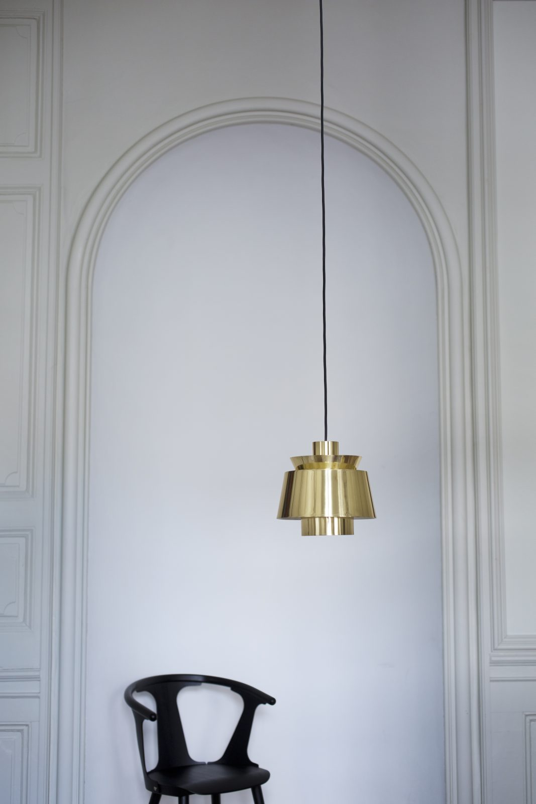 &tradition Ju1 Utzon Pendant By Tradition