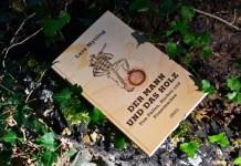 Der Mann und das Holz, Vom Fällen, Hacken und Feuermachen, Norwegen, Männergeschenk, Skandinavien, Blog, Holz, Stapeln, Buch, Rezension, Besprechung, Empfehlung, Wald