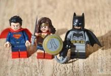 LEGO Batman, 76046, DC Domics, Super Heroes, 2016, 2017, neu, new, Helden der Gerechtigkeit: Duell in der Luft, Batwing, Lex Luthor, Wonder Woman, Lois Lane