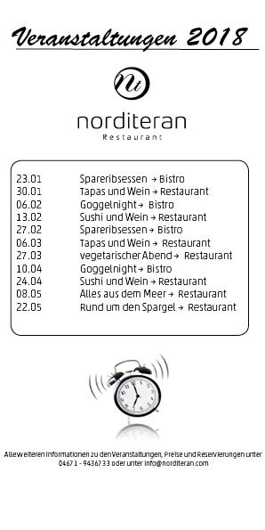 Veranstaltungen 18