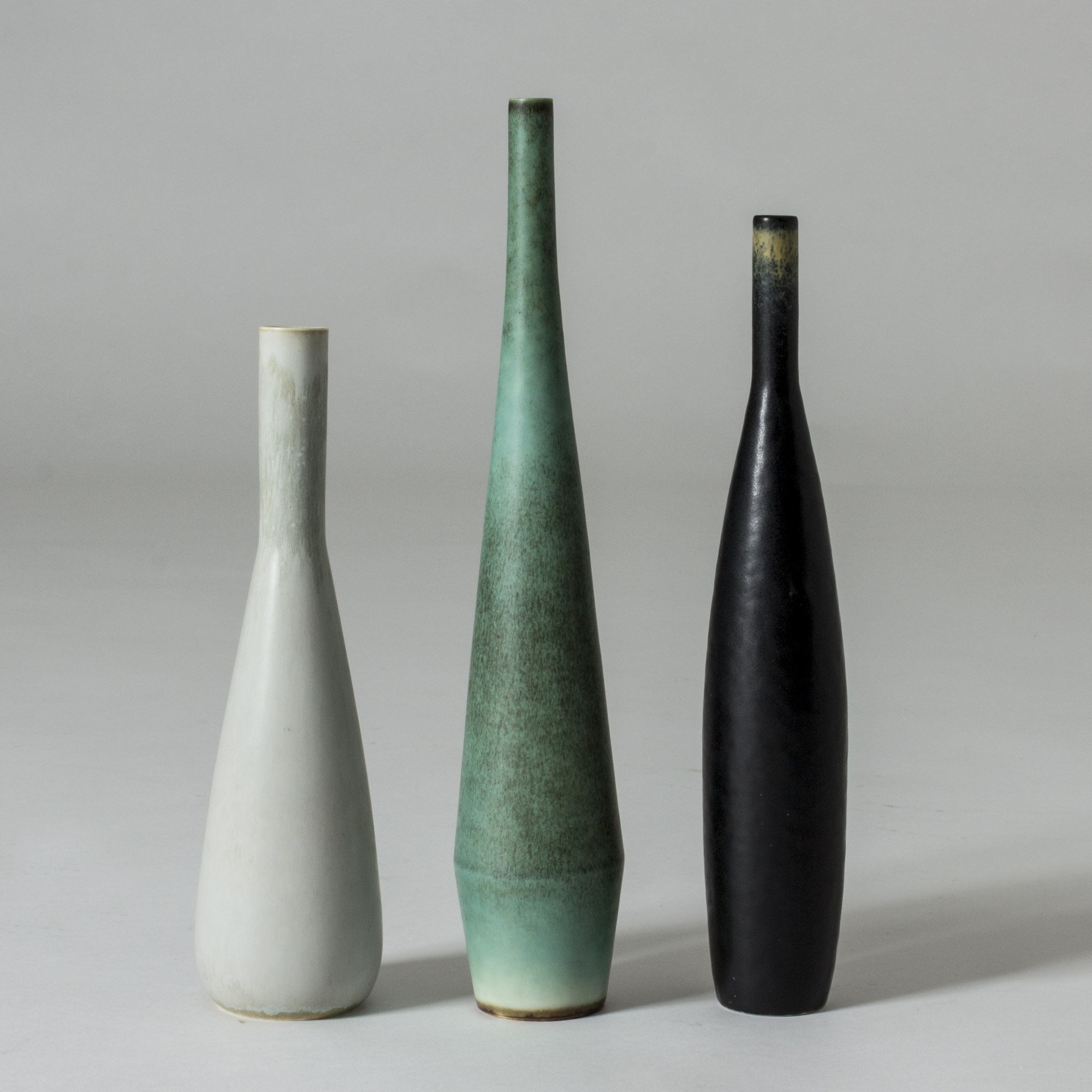 Unique Vases For Sale Unique Stoneware Vase By Carl Harry Stålhane Vintage Mid