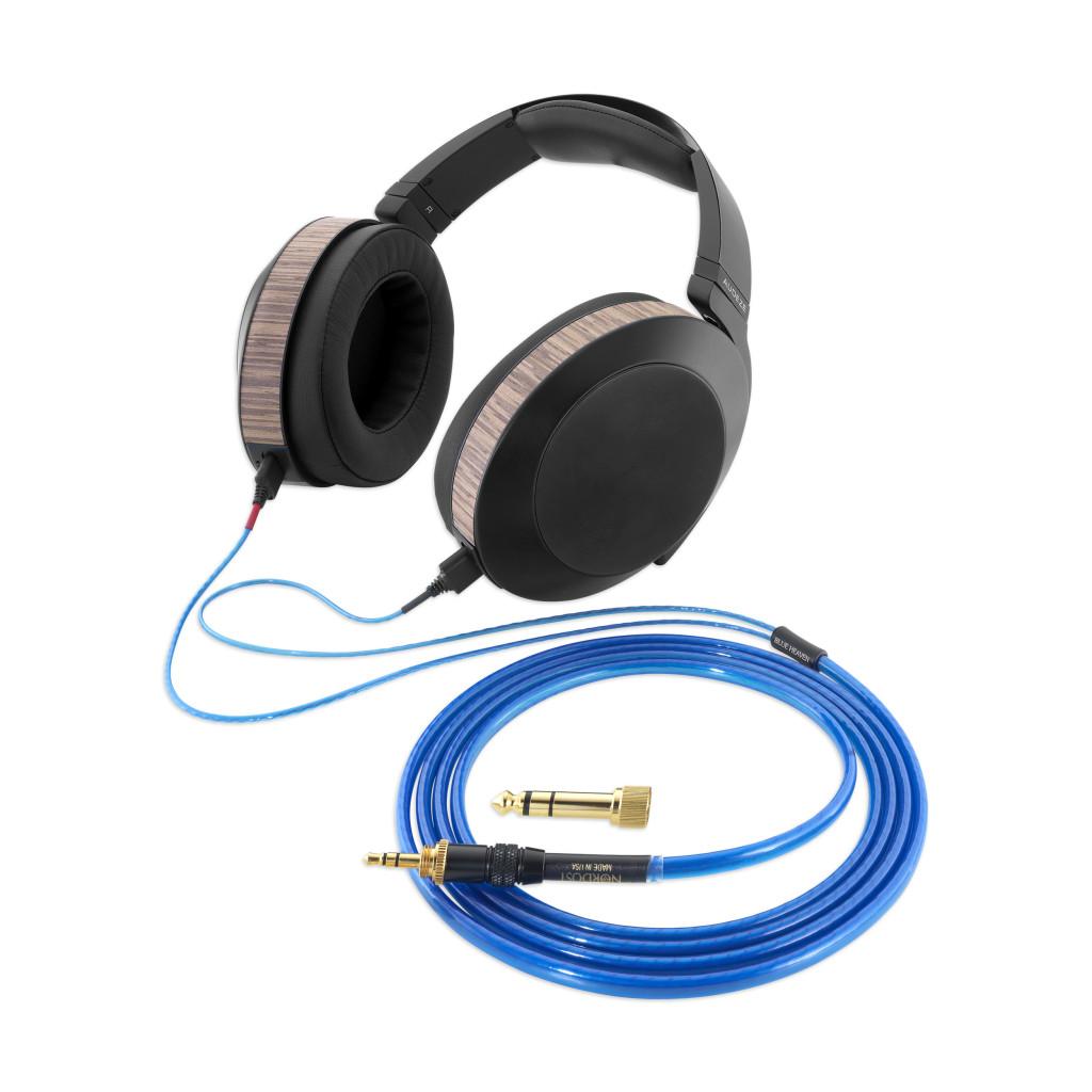 headphone plug schematic