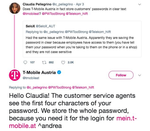 T-Mobile gets hacked after dismissing security concerns NordVPN
