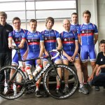 Das Nord West Cycling Team