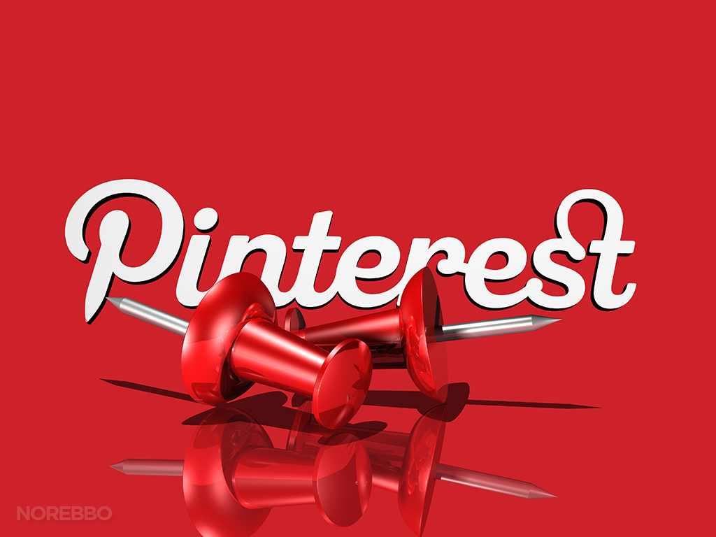 Pintures Pinterest Logo Illustrations Norebbo