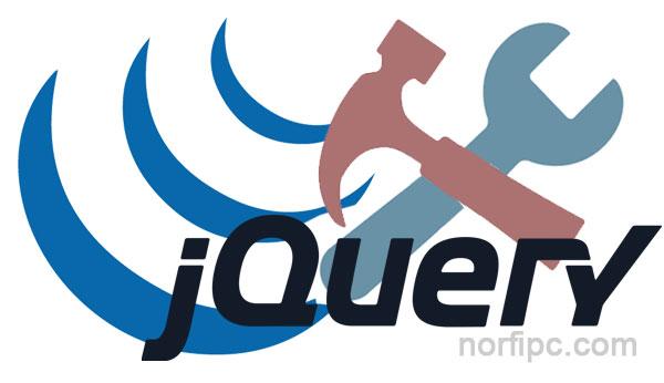 JQuery, todos los selectores, eventos, métodos y funciones - funciones