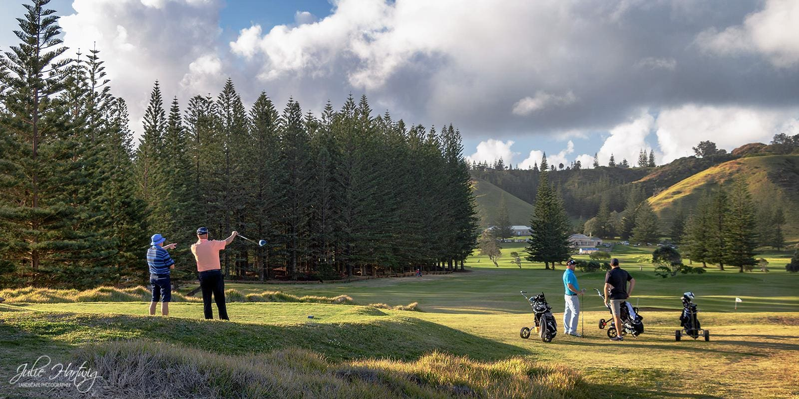 Outdoor Hartwig 10 Reasons Why Norfolk Island Is The Best Place For Golf