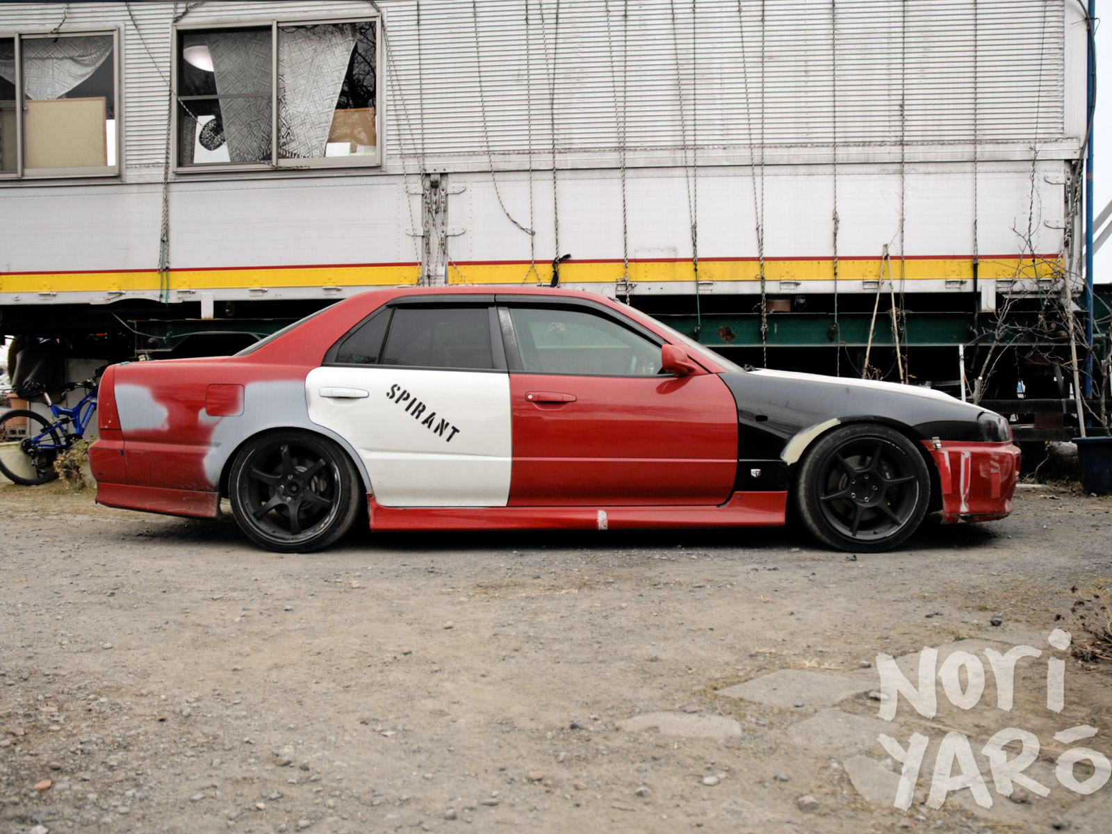 Sick Wallpapers For Iphone 6 Wallpaper Wednesday Fool Jzx90 At Tsukuba And Spirant R34