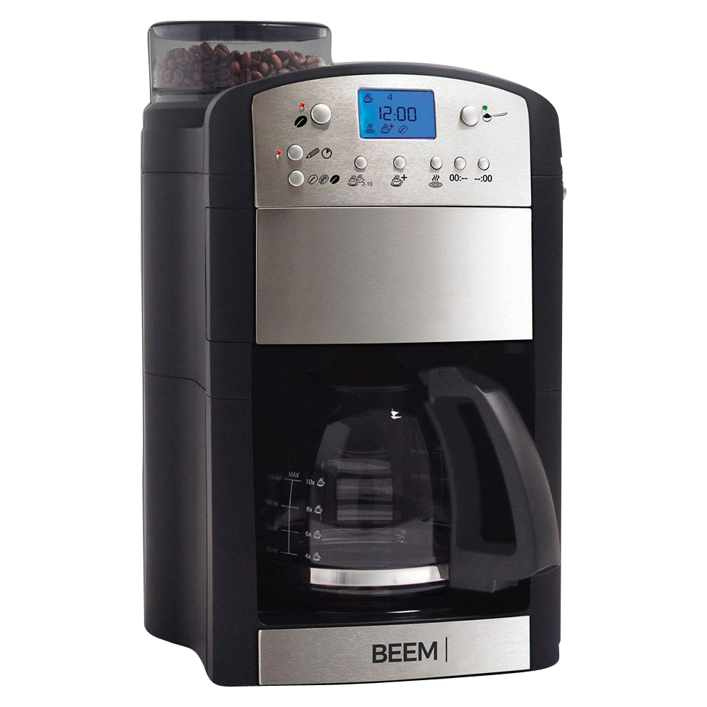 Norma Online Shop Bestellen Beem Kaffeemaschine 2in1 Fresh Aroma Perfect Thermostar