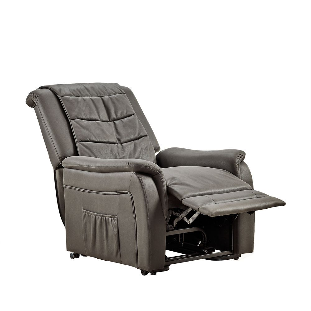 Shiatsu Sessel Femo Tv Sessel Fm 531lm