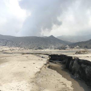 Van Probolinggo naar de Bromo vulkaan en door naar Bali – Backpacken in Indonesië
