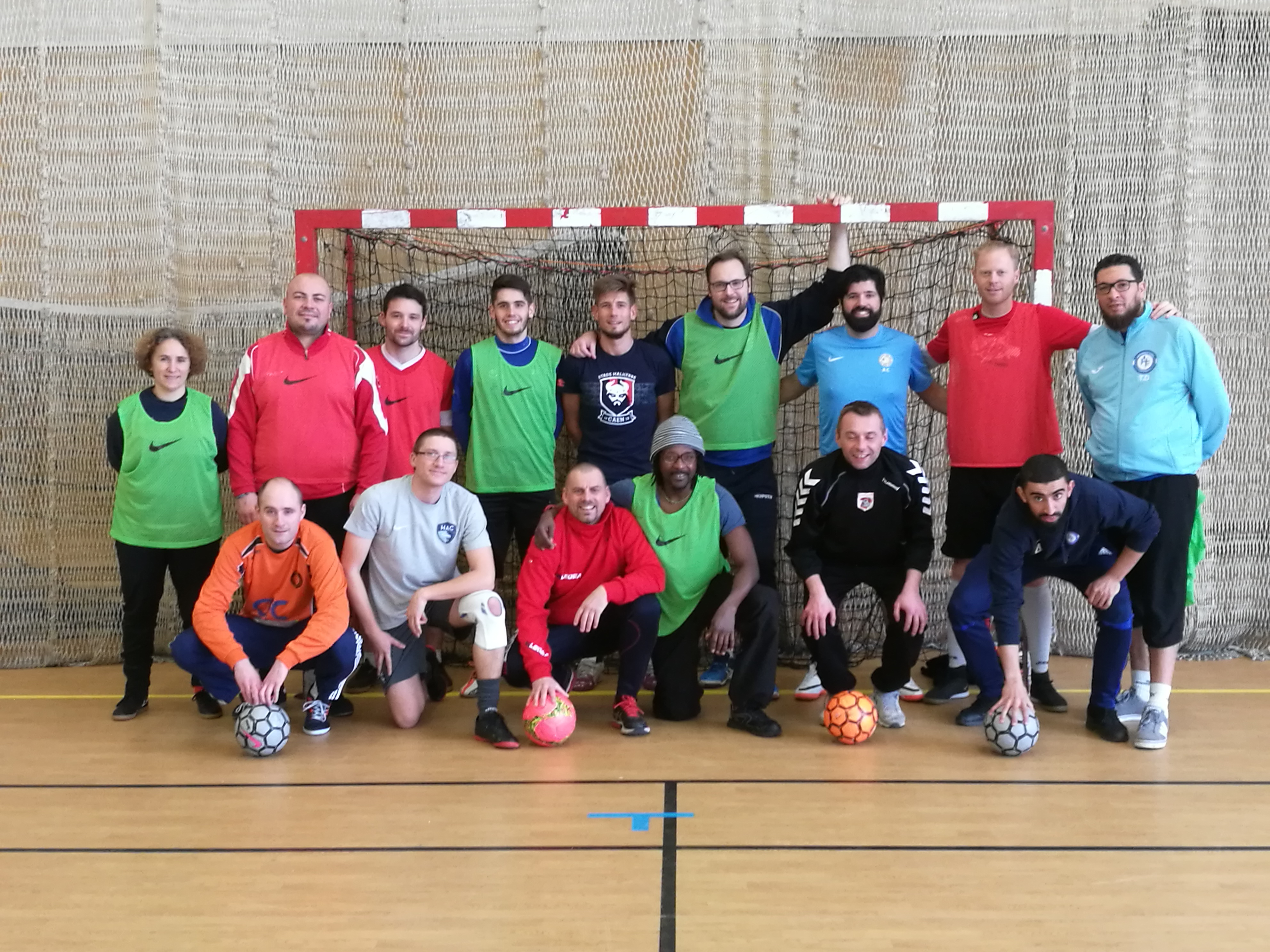 Formation Amt Ligue Normandie Formation Ligue De Football De Normandie