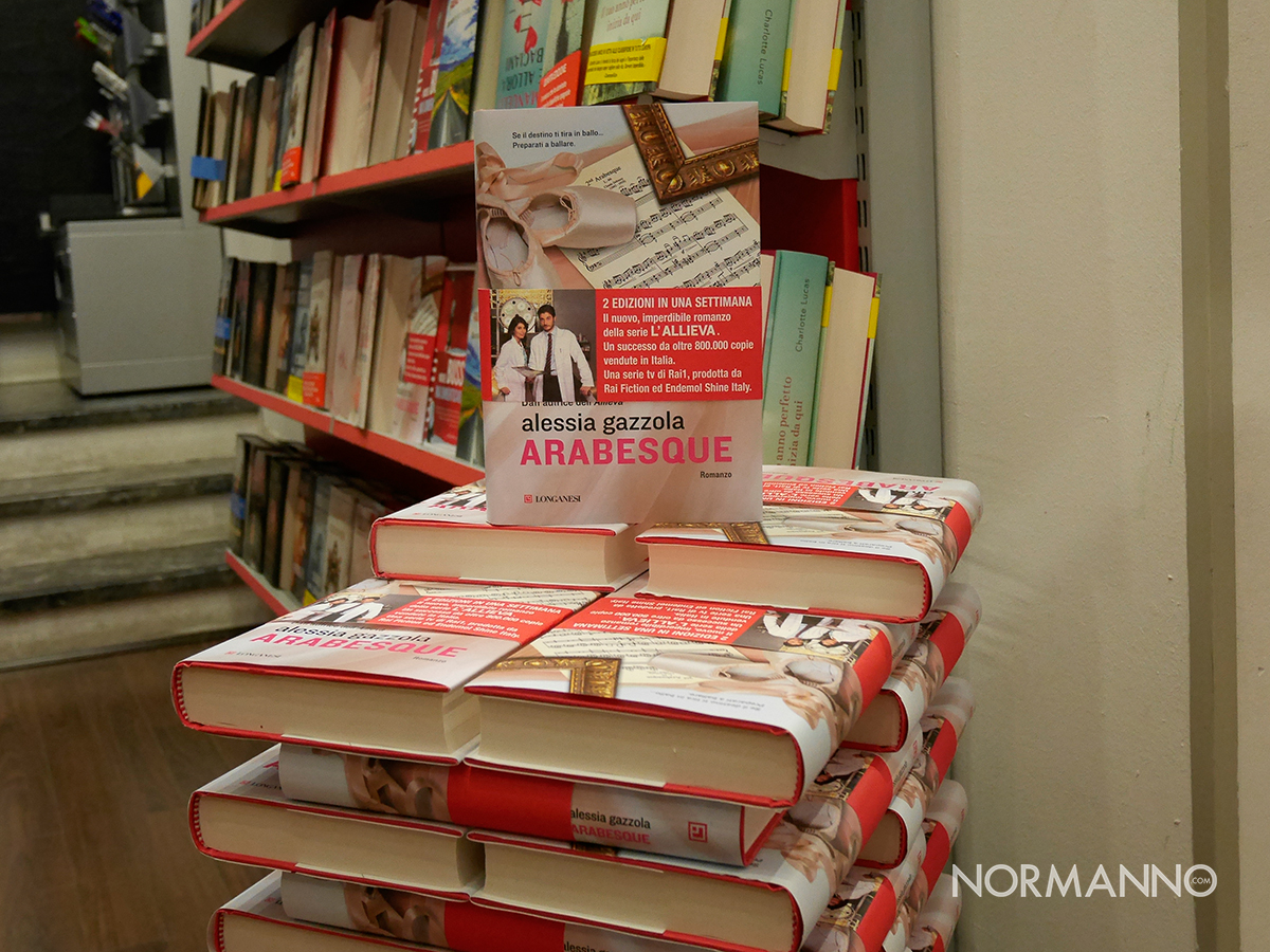 Librerie Universitarie Messina Alessia Gazzola Torna A Messina E Presenta Arabesque La Nuova